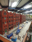 The Miniatur Wunderland - in the Muniatur Wunderland