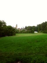 Arggh der looks ta be a Scottish castle thataway!