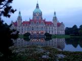 "The ""Neu"" Rathaus"