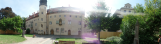 The monastery Luther lived at