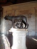 Rome's symbol